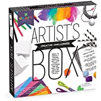 Craft-tastic Artists Box Arts and Crafts STEAM Kit