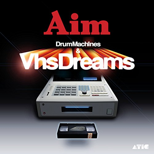 Drum Machines & Vhs Dreams : The Best Of
