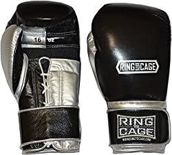 Ring to Cage Japanese-Style Training Boxing Gloves 2.0 Review