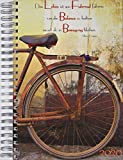 Dicker Tagebuch Kalender 2020'Das Leben Ist Wie Fahrrad Fahren, Um Die Balance Zu Halten Musst Du In Bewegung Bleiben' (Albert Einstein) Pro Tag Eine A4 Seite …