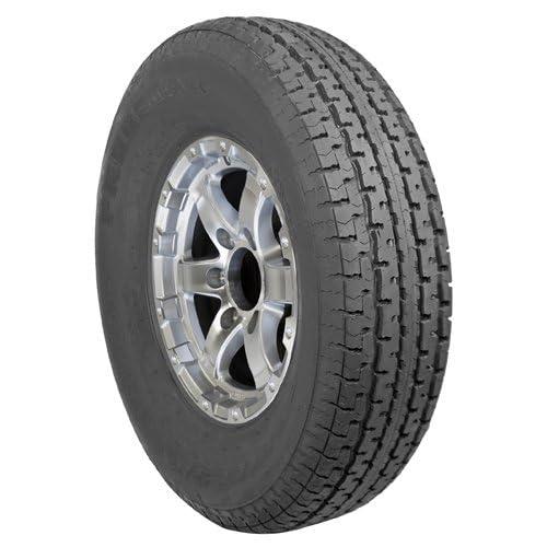 St225 75r15 Trailer Tires Amazon Com