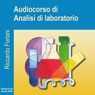 Analisi di Laboratorio per operatori della salute cover art