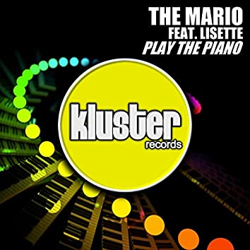 Play the Piano (feat. Lisette)