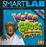 Weird and Gross Challenge! [With Electronic Module] (SmartLab)
