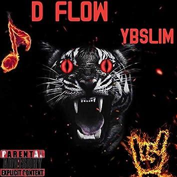 Detroit Flow