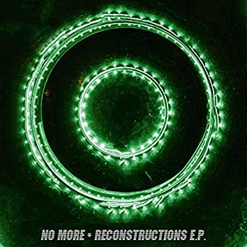 Reconstructions - EP