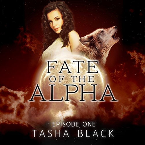 Fate of the Alpha, Episode 1 cover art