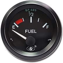 MOTOR METER RACING Fuel Level Gauge 2