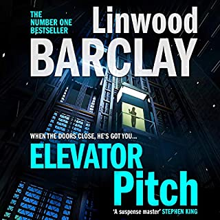 Elevator Pitch cover art