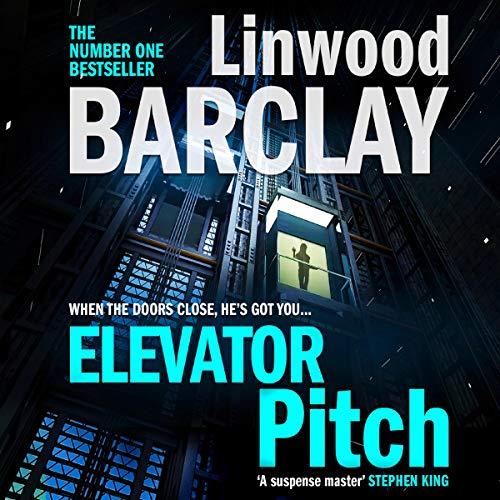 Couverture de Elevator Pitch