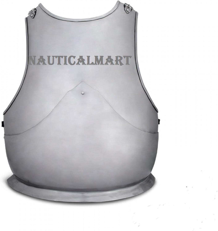 NauticalMart Medieval Knight Armor Breastplate