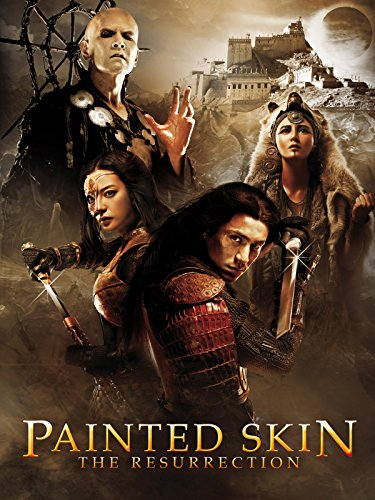 Painted Skin: The Resurrection [dt./OV]