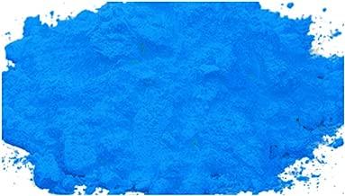 DMS Retail Multicolor Natural Blue Holi Color Powder Gulal Color (1 KG)
