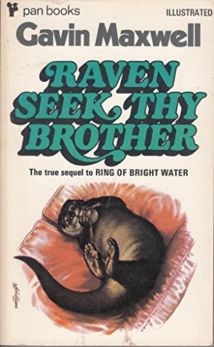 Raven Seek Thy Brotherの詳細を見る