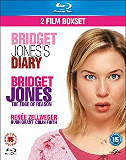 Bridget Jones's Diary / Bridget Jones: The Edge Of Reason