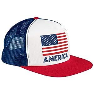 AMERICA Trucker Cap - 1 pc