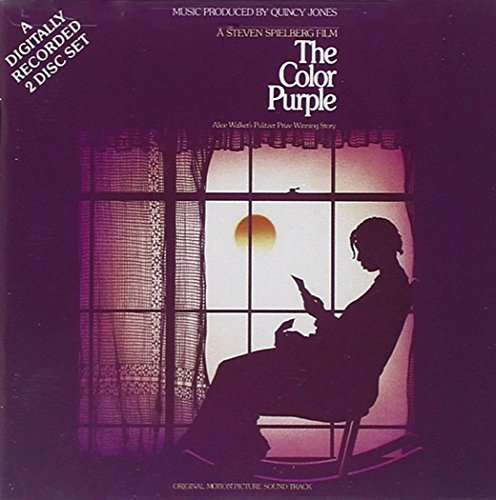 Cover of Color Purple, The [2 CD Reissue]