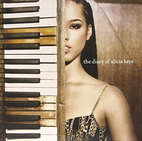 The Diary Of Alicia Keys [Disco de Vinil]