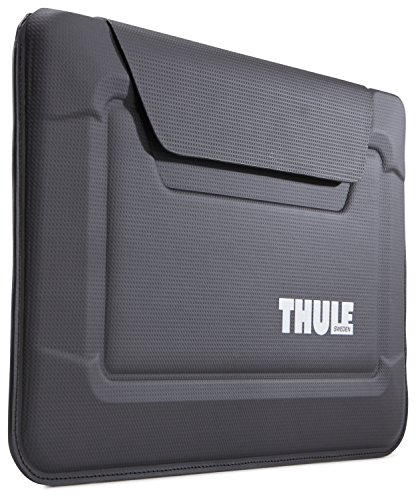 Thule Gauntlet 3.0 Envelope Sleeve for MacBook Air - Black 11 inch