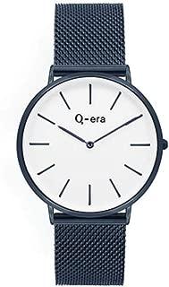 Q-era Blue Mesh Women's Watch - QV2804-42
