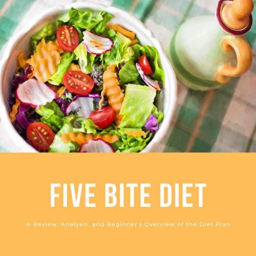 5 Bite Diet audiobook cover art