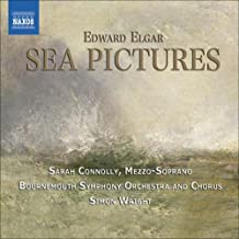 Sea Pictures, Op. 37: III. Sabbath Morning at Sea