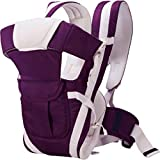 High Quality Durable Material, Safe and Exquisite Design Features: Adjustable Shoulder Belt, Double-Protection Safety Buckle, 3D Ventilating Back Pad Package Contents: 1 Baby Carrier Backpack
