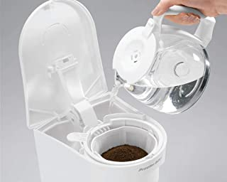 Hamilton Beach 12-Cup Proctor-Silex Coffee Maker, 43501Y
