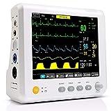 Amimilili Farbbildschirm Herzfrequenzmesser