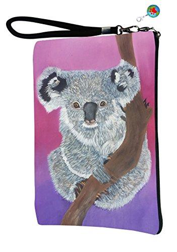 Koala Cosmetic Bag