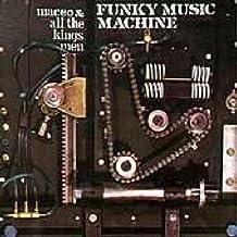 Funky Music Machine