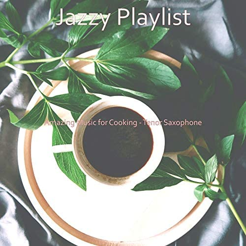 Jazzy Playlist