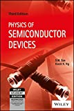 Physics Of Semiconductor Devices, 3Rd Ed
