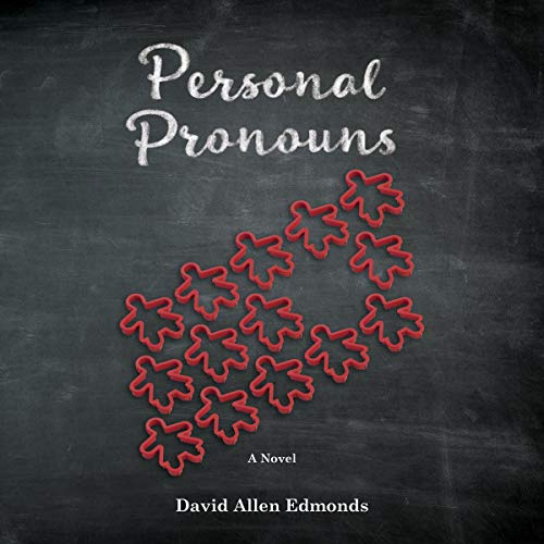 Personal Pronouns  By  cover art