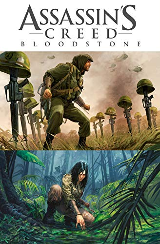 Assassin's Creed: Bloodstone Collection