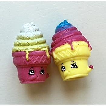 Shopkins Season 4 Food Fair - Set of 2 Ice Cr | Shopkin.Toys - Image 1
