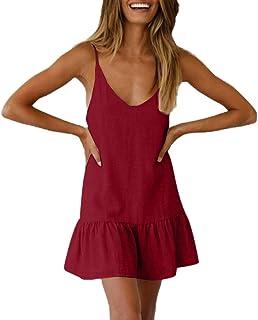 3e2390c85 Amazon.es: Plateado - Faldas / Mujer: Ropa