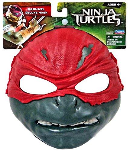 Stadlbauer Marketing + Vertrieb GmbH stadl Bauer 14092294 – Teenage Mutant Ninja Turtles Movie Line Deluxe Masque, Raph
