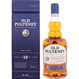 Old Pulteney 18 Años Single Malt Whisky 46% - 700 ml