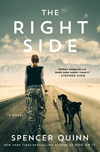 The Right Side: A Novel