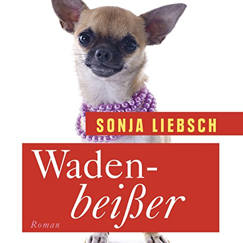 Wadenbeißer audiobook cover art
