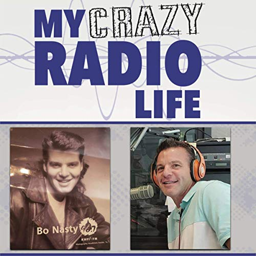 『My Crazy Radio Life』のカバーアート