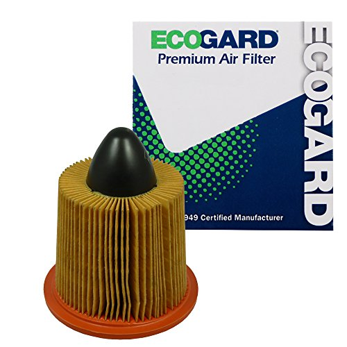 ECOGARD XA4879 Premium Engine Air Filter Fits Ford Windstar 3.8L 1996-2003, Ranger 2.3L 1995-1997, Explorer 4.0L 1995-1996, Ranger 4.0L 1995-1997, Ranger 3.0L 1995-1997