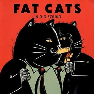 Fat Cats audiobook cover art