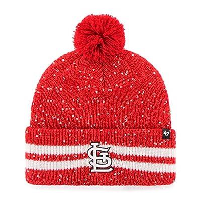 '47 MLB Adult Women's Cuff Knit Hat