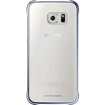 Samsung Clear Cover - Funda oficial oficial oficial para Samsung ...