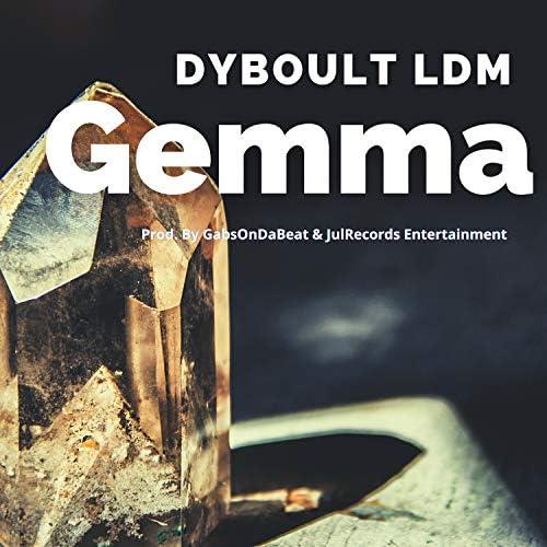 Dyboult LDM