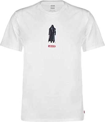 Camiseta Levis Star Wars 685 L