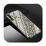 Phone cover Coque en verre trempé pour Huawei P20 P30 P40 Lite Pro Mate 20 30 Lite Pro Cover Shell...