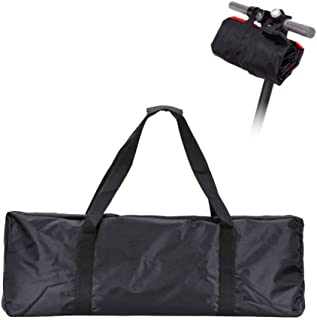 Lixada Portable Oxford Cloth Scooter Bag Electric Skateboard Carrying Bag for Xiaomi Mijia M365 Scooter Transport Bag Carrying Bag Handbag 11045 50cm